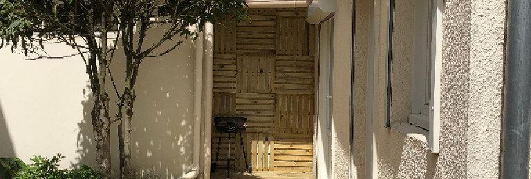 Achat Maison 2 pièces à Saint-Nazaire