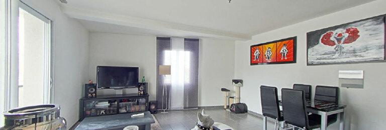 Achat Appartement 2 pièces à Saint-Nazaire