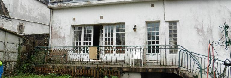 Achat Immeuble  à Auray