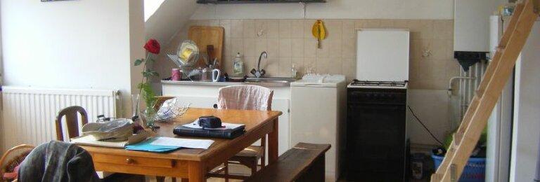 Achat Appartement 2 pièces à Auray