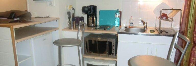 Achat Appartement 1 pièce à Auray