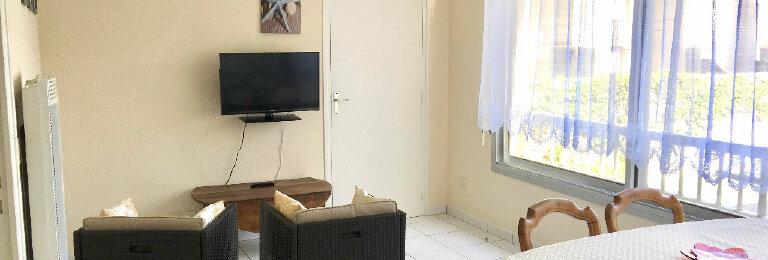 Achat Appartement 2 pièces à Le Touquet-Paris-Plage