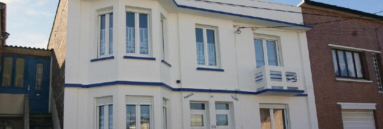 Achat Maison 7 pièces à Merlimont