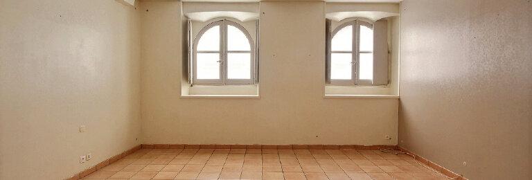 Location Appartement 2 pièces à Castres