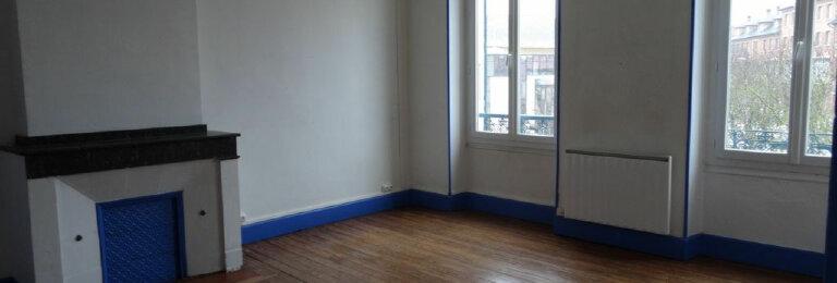 Achat Appartement 4 pièces à Castres