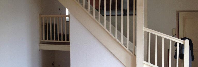 Location Appartement 5 pièces à Castres