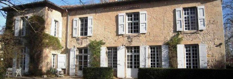 Achat Maison 11 pièces à Castres