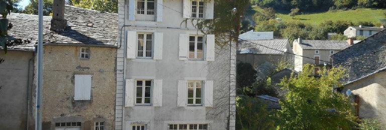Achat Maison 6 pièces à Castelnau-de-Brassac