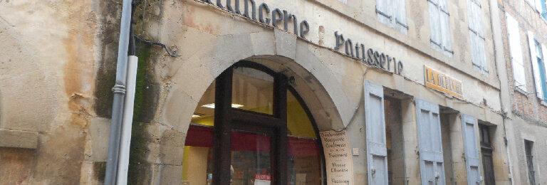 Achat Immeuble  à Lautrec