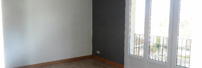 Location Appartement 2 pièces à Albi