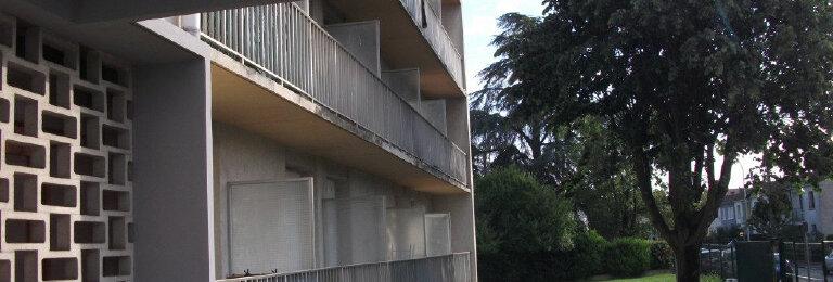 Achat Appartement 1 pièce à Albi