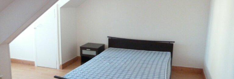Location Appartement 2 pièces à Cherbourg-Octeville