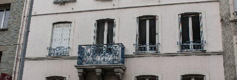 Achat Immeuble  à Cherbourg-Octeville