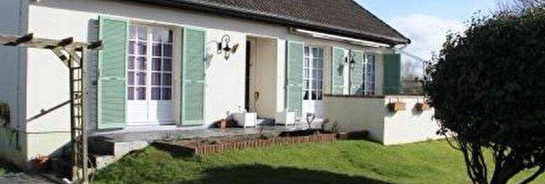 Achat Maison 3 pièces à Cherbourg-Octeville