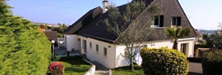 Achat Maison 9 pièces à Équeurdreville-Hainneville