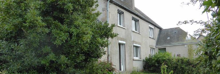 Achat Maison 3 pièces à Gatteville-le-Phare