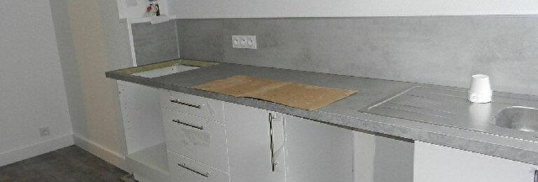 Location Appartement 5 pièces à Cherbourg-Octeville