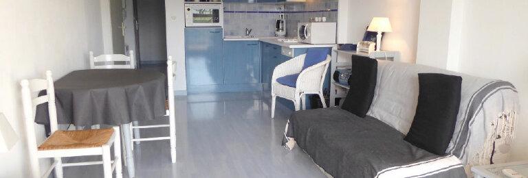Achat Appartement 3 pièces à Arzon