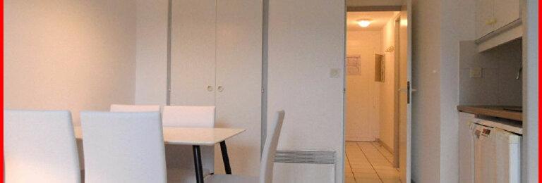 Achat Appartement 2 pièces à Arzon