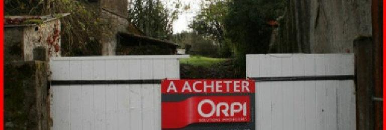 Achat Terrain  à Corcoué-sur-Logne