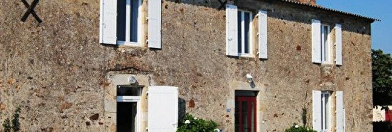 Achat Maison 9 pièces à Saint-Étienne-du-Bois