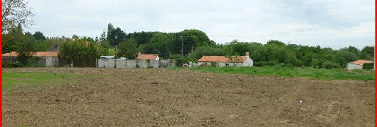 Achat Terrain  à Saint-Philbert-de-Grand-Lieu