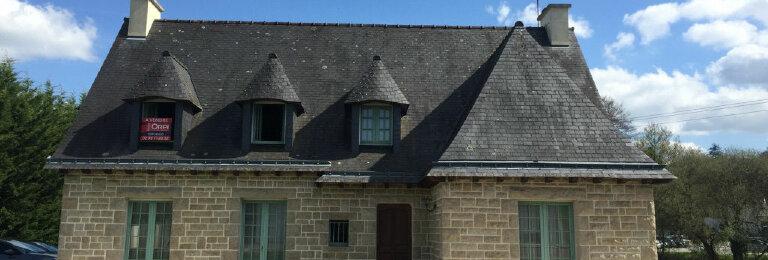 Achat Maison 7 pièces à La Gacilly