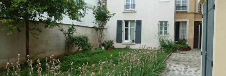 Achat Appartement 3 pièces à Saint-Ouen