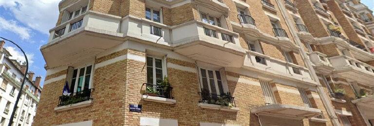 Location Appartement 2 pièces à Issy-les-Moulineaux