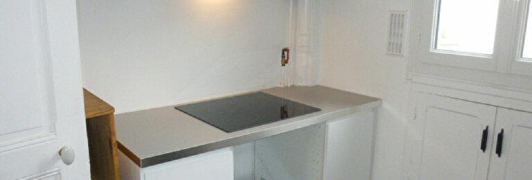 Location Appartement 3 pièces à Issy-les-Moulineaux