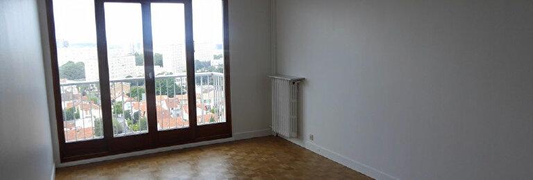 Location Appartement 5 pièces à Châtillon