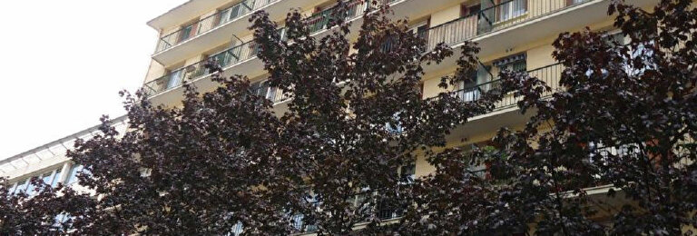 Achat Appartement 2 pièces à Paris 15