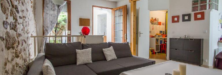 Achat Appartement 2 pièces à Sucy-en-Brie