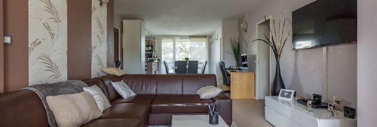 Achat Appartement 4 pièces à Le Plessis-Trévise