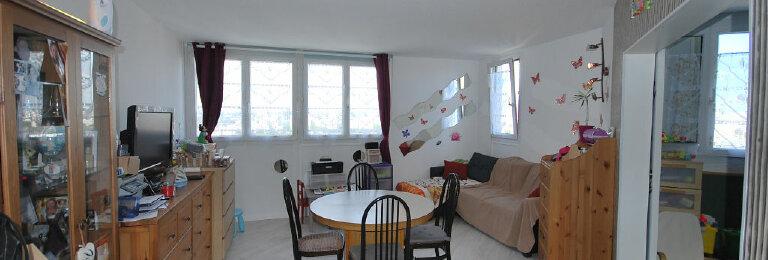 Achat Appartement 4 pièces à Créteil