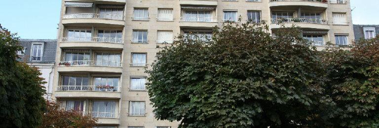 Achat Appartement 3 pièces à Nogent-sur-Marne