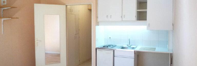 Achat Appartement 1 pièce à Nogent-sur-Marne