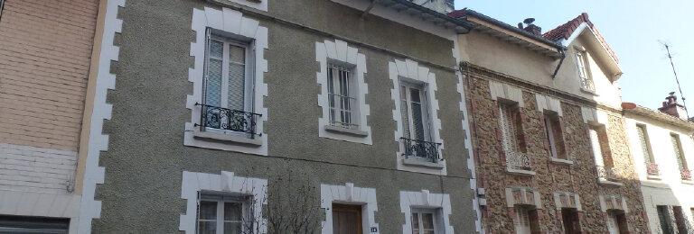 Achat Maison 6 pièces à Vincennes