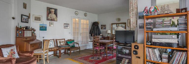 Achat Appartement 4 pièces à Vincennes