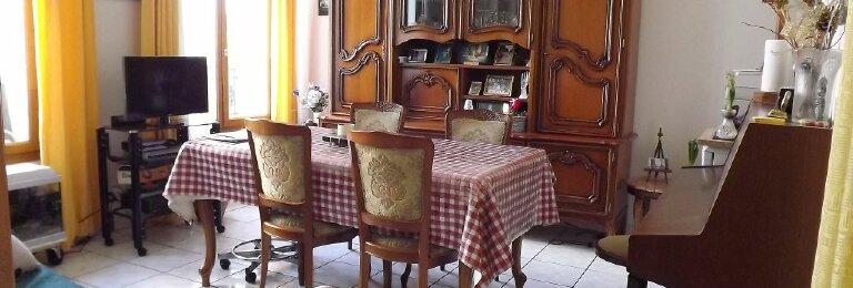 Achat Appartement 3 pièces à Paris 18