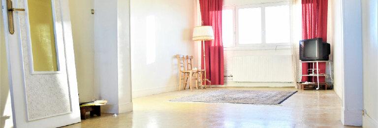 Achat Appartement 3 pièces à Aubervilliers