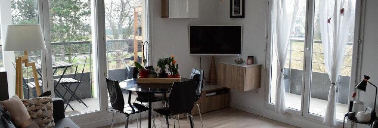 Achat Appartement 2 pièces à Neuilly-sur-Marne