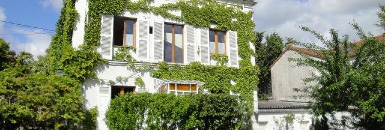 Achat Maison 6 pièces à Lagny-sur-Marne