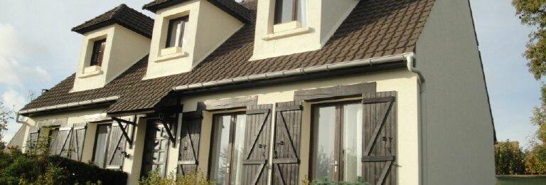 Achat Maison 7 pièces à Thorigny-sur-Marne