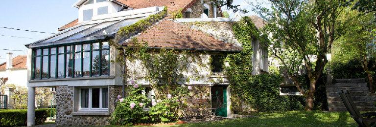 Achat Maison 8 pièces à Lagny-sur-Marne
