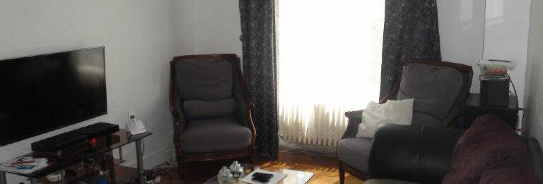 Achat Appartement 3 pièces à Lagny-sur-Marne