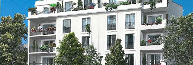Achat Appartement 4 pièces à Villemomble