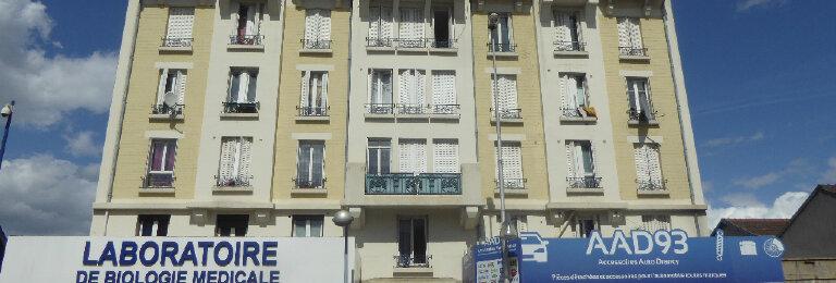 Achat Appartement 2 pièces à Drancy