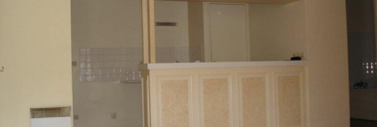 Location Appartement 1 pièce à Milly-la-Forêt