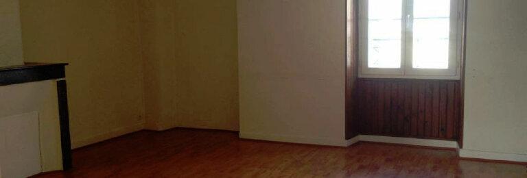 Location Appartement 2 pièces à Milly-la-Forêt